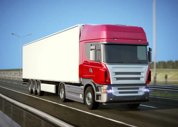 حمل ونقل داخلی با جدیدترین وسایل نقلیه